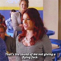 """18 Times Tamara From """"Awkward"""" Taught You How To Live Your Best Life"""