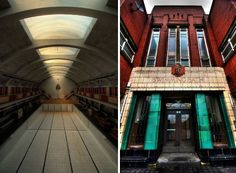 Britain's 10 Most Beautiful Abandoned Swimming Pools | Urban Ghosts |