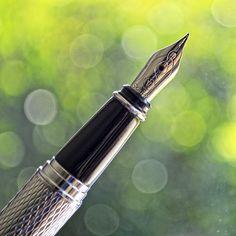 Scrikss Fountain Pen