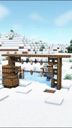 Minecraft World, Minecraft House Plans, Minecraft Mansion, Minecraft House Tutorials, Cute Minecraft Houses, Minecraft City, Minecraft Room, Minecraft House Designs, Amazing Minecraft