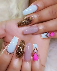 """4,302 Likes, 7 Comments - Alex Trương (Team-brother) (@alextruong_nails) on Instagram: """"Ar you ready for summer ->>>>>>>>>>>>>>>>>> >>>>>❤->>>>>>>>>>>>>>>#nailspink #gelnails…"""""""