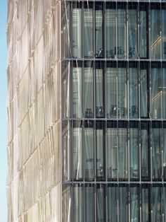 Q1, ThyssenKrupp Quarter Essen,© Günter Wett