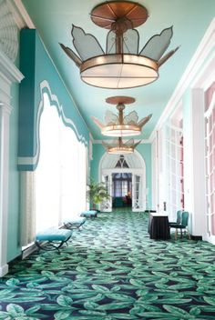 dorothy draper interiors/images | Adrienne Chinn's Interior Design Blog | A designer's view of the world ...