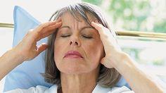 Menopozla doğal yolla başa çıkma