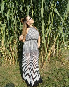 Video : Late Summer dresses