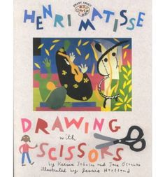 Keesia and Henri Matisse have the same birthday--New Year's Eve! That's why she picks him for her art report and learns all about his paintings, books and cut-outs. Full-color illustrations.