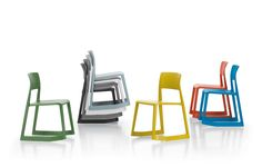 WIN A TIP TON CHAIR SIGNED BY THE DESIGNERS! Enter here: http://www.facebook.com/vitra/app_178892525574304