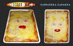 Cassandra Lasagna / lololz
