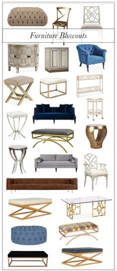 New today and really good! Art Deco Furniture, Living Furniture, Furniture Design, New Living Room, Living Spaces, White And Gold Decor, Salons Cosy, Traditional Dining Rooms, Muebles Living