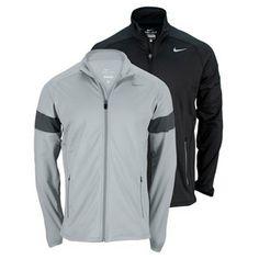 NIKE Men`s Element Thermal Full Zip Running Jacket