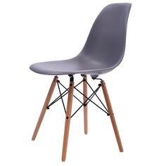 Eames. DSW mat. Design Stoelen.