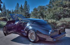 1977 Trans Am, Body Tech, Pontiac Firebird, Black Mirror, Dark Horse, Muscle Cars, Darth Vader, Black Vanity, Claude Glass