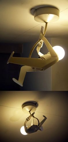 Foto: A Set of Extraordinary Lights:http://www.home-designing.com/2015/04/set-of-extraordinary-lights