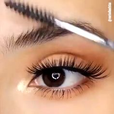 makeup remover pads makeup app makeup looks for brown eyes eye makeup cause chalazion makeup 2018 makeup inspiration makeup remover target makeup tutorial Eyebrow Makeup Tips, Makeup Eye Looks, Eye Makeup Tips, Smokey Eye Makeup, Skin Makeup, Makeup Inspo, Eyeshadow Makeup, Makeup Cosmetics, Makeup Inspiration
