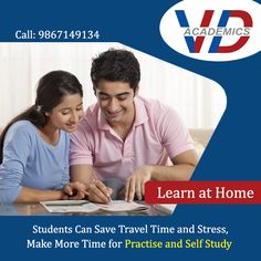 Prepare for your CBSE Board exams with unlimited test series and study material. VD Academics provide test series for all subjects and assign personal mentor who can keep track of all your exams and guide you for your board exams. Solving many test series or paper helps students to understand paper pattern, solving methods and many other tricks. Even mock test help CBSE students in preparation of their math's, chemistry and physics exams.