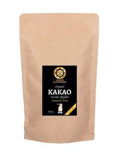 500g Organic Kakao Holandské Arriba Ekvádor, 23% - Forastero Trading Company s.r.o.