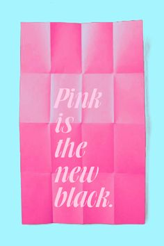 #pink #quote #graphic #art #poster
