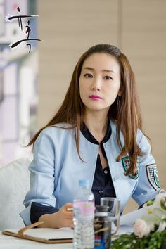 Choi Ji Woo - BTS of SBS Temptation!