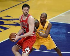 Blog Esportivo do Suíço:  Em reencontro com Lakers, Pau Gasol comanda passeio do Chicago Bulls