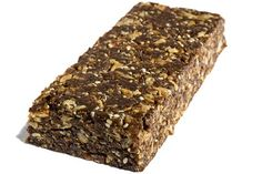 Homemade superseed energy bar - great idea for when I'm hungry and resort to chocolate to get me through, tee hee. Part of their Superpower Energy Bars for School Days and Work Days project