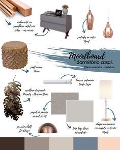 Mood Board Interior, Interior Design Boards, Moodboard Interior Design, Concept Board Architecture, Design Studio Office, Classic Interior, Mood Boards, Color Inspiration, Decoration