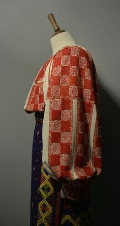 Folk Costume, Costumes, Kimono Top, Embroidery, Tops, Women, Fashion, Moda, Needlepoint