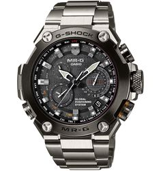 CASIO G-SHOCK Reloj - MRG-G1000D-1ADR negro