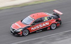 V8 Supercar - Niassan