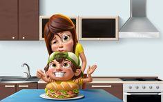 ما معنى الطفل الإنتقائي في طعامه