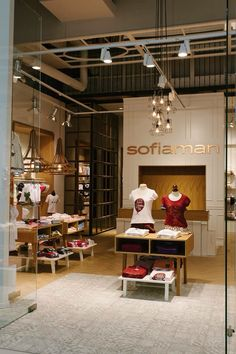 Sofiaman shop
