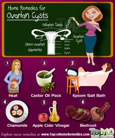 Here ate the effective Home Remedies for Ovarian Cysts. Heat is said to be quite effective in reducing muscle cramps or pain in the abdomen due to ovarian cysts. #homeremedies #cysts