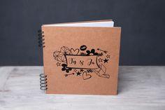 Fotoalbum pro zamilované Notebook, The Notebook, Exercise Book, Notebooks