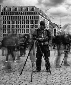 Long Exposure Photography by Scottish Fine Art photographer Gavin Dunbar