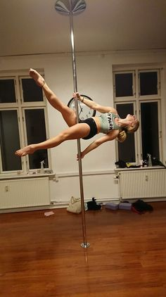Circulation, or the flow of blood throughout our bodies, is important for good health. Pole Fitness, Fitness Workouts, Pole Dancing Fitness, Barre Fitness, Boot Camp Workout, Barre Workout, Pool Dance, Pole Tricks, Pole Dance Moves