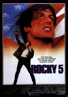"""Ver película Rocky 5 online latino 1990 gratis VK completa HD sin cortes descargar audio español latino online. Género: Acción, Drama Sinopsis: """"Rocky 5 online latino 1990"""". """"Rocky V"""". Rocky Balboa regresa de la Unión Soviética convertido en un héroe, pero arruinado"""