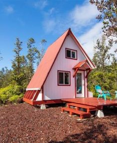 Off grid Hawaii Home! - Tiny House for Sale in Pahoa, Hawaii - Tiny House Listings Hawaii Tiny House, Best Tiny House, Tiny House Company, Tiny House Listings, Pahoa Hawaii, Hawaii Rentals, Off Grid House, Hawaii Homes, Big Island Hawaii