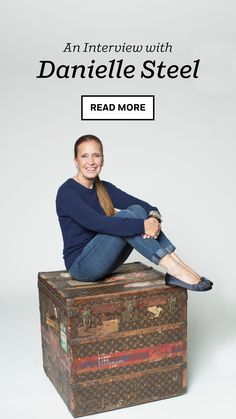 Danielle Steel shares the challenges of writing during lock down and talks about her latest bestseller, Royal, the spellbinding tale of a princess sent away to safety during World War II, where she falls in love, and is lost forever.