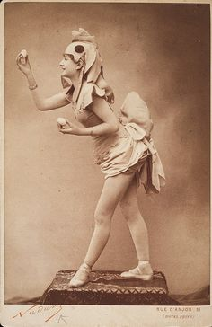 Paul Nadar 1890