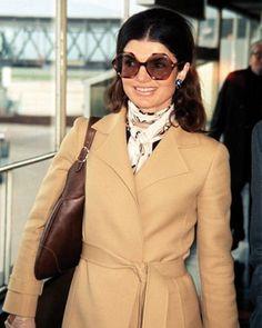 Os 7 mandamentos de Jackie Kennedy Onassis - The Jackie Kennedy Onassis Commandments - Gosto Disto!