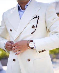 Suit Style for Men, Mens Suits Best Suits For Men, Cool Suits, Sharp Dressed Man, Well Dressed Men, Mens Fashion Suits, Mens Suits, Men's Fashion, Stylish Men, Men Casual