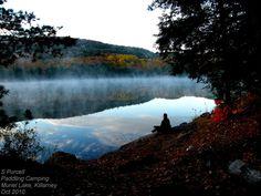Me meditating at Muriel Lake Places To Travel, Meditation, Canada, Spaces, Mountains, Park, Nature, Naturaleza, Parks