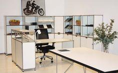 Office Einrichtung System 180