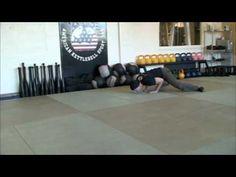 Scott Sonnon's Tactical Gymnastics