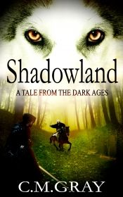 Shadowland by C.M. Gray - OnlineBookClub.org Book of the Day! @OnlineBookClub