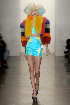 Jeremy Scott - Whats not to love?