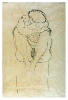Buy online, view images and see past prices for GUSTAV KLIMT - SEATED WOMAN. Invaluable is the world's largest marketplace for art, antiques, and collectibles. Gustav Klimt, Klimt Art, Art Commerce, Academic Art, Gravure, Biro, A4 Poster, Paintings For Sale, Cool Drawings