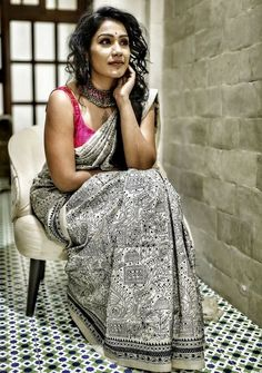 Are you searching for   quality   Indian Sari  and items like   Designer Saree  also   Bollywood saree   then you'll like this    CLICK Visit link above to read more #modernsari indianfashion #sareedress