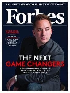 Dropbox: The Inside Story Of Tech's Hottest Startup
