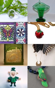 unusual gifts by Stuart McWilliam on Etsy--Pinned with TreasuryPin.com