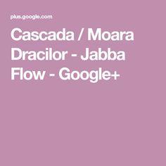 Cascada / Moara Dracilor - Jabba Flow - Google+